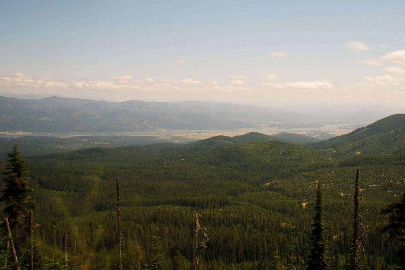 Sxʷuytn (Trail) – Tribal Forest Protection Act